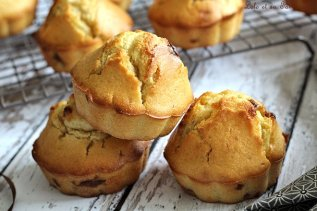Muffins au schoko-bons (5)