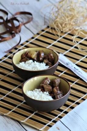Porc au caramel (3)