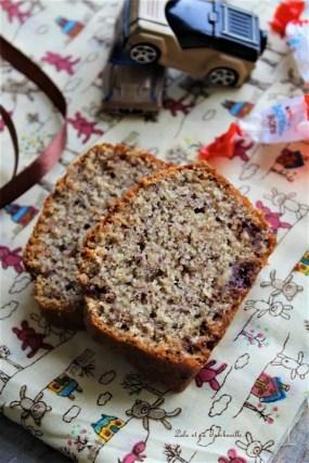 Cake aux schokobons (2)