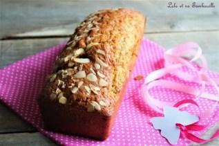 Gâteau au yaourt & pralin (3)