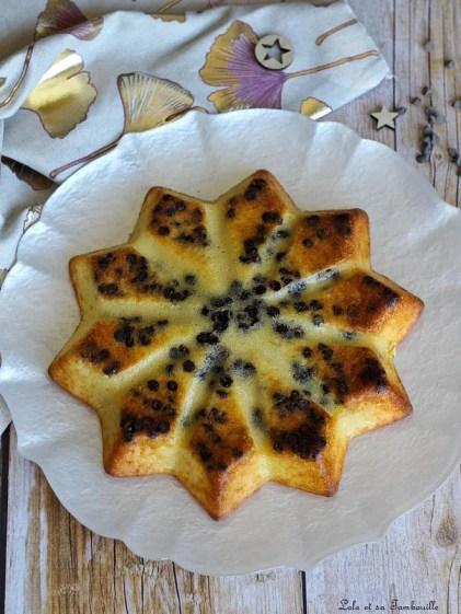 Gâteau fromage blanc sans blanc d'oeuf montés neige (2)