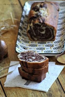 Marbré au yaourt (4)