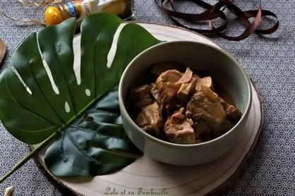 Filet mignon au curry (3)