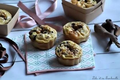 Moelleux fromage blanc & pépites de chocolat (5)