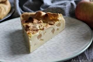 Tarte flan aux pommes 2(6)