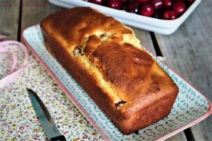 Cake aux cerises & ricotta (2)