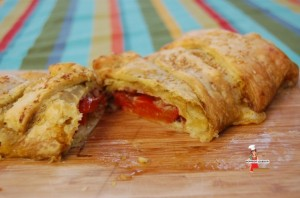 feuilleté-tomate-mozzarella-lolibox