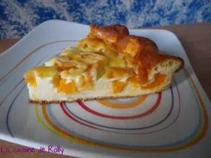 flan-mascarpone-abricot rolly