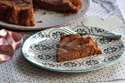 Gâteau au chocolat de Christophe Felder (2)