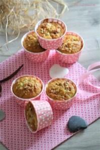 Gâteaux rapides aux pommes (5)