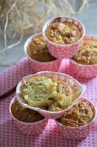 Gâteaux rapides aux pommes (6)