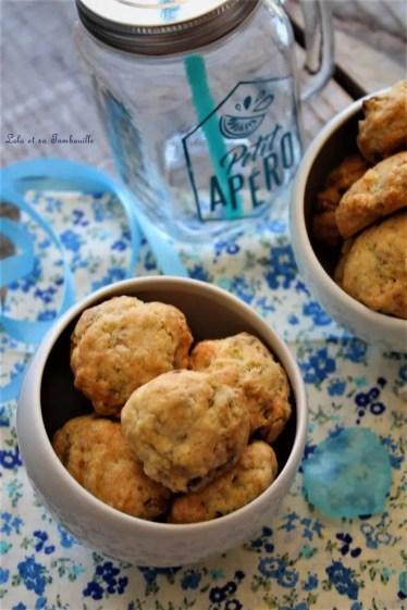 Cookies roquefort & noix (4)