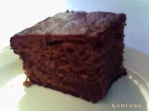 Gâteau moelleux et pire que délicieux au nutella Ma-ger-de