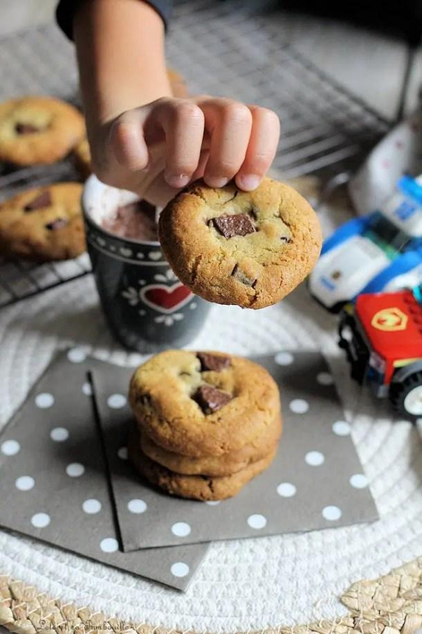 Cookies de Christophe Felder
