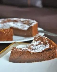 gâteau sans beurre et sans reproche Solène