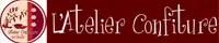 logo Atelier Confiture