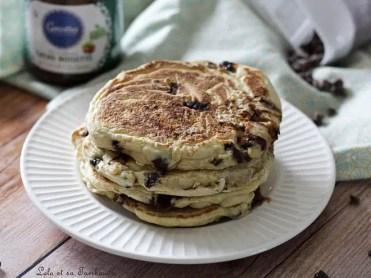 Pancakes pépites de chocolat (3)