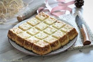 Clafoutis de poireaux & lardons (2)