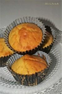 Muffinsà la clémentine & fromage frais (2)
