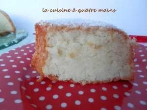 gâteau Lorrain sam