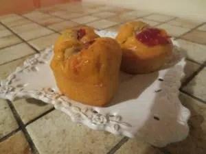 mini cakes façon hot dog fanfan