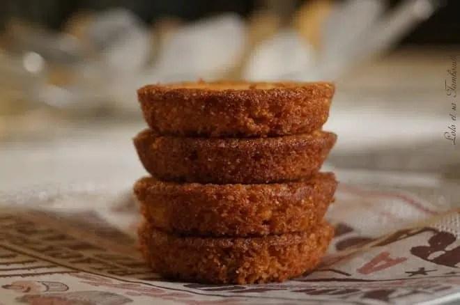 Biscuits croquants