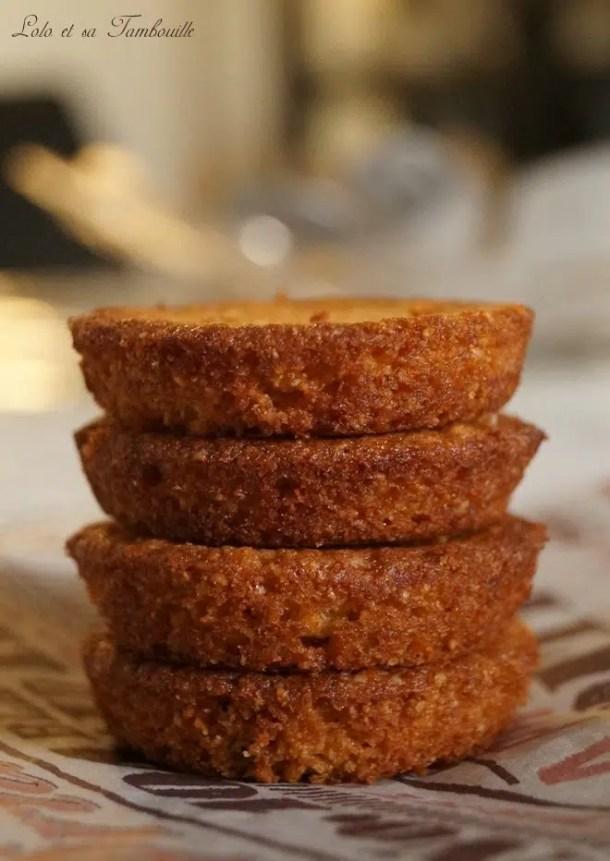 Biscuits croquants aux pépites de chocolat (5)