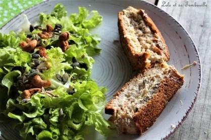 Croque cake au thon (4)