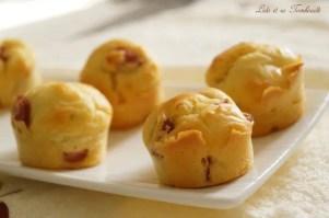 Muffins aux kiri & knackis (5)