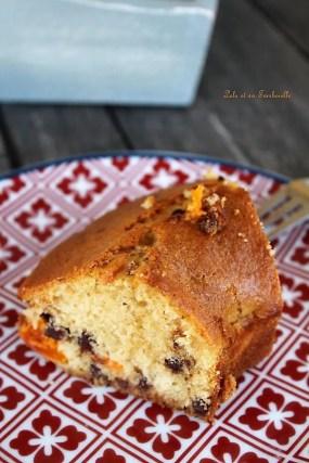 Gâteau au yaourt à la Grec, abricots & huile d'olive (6)