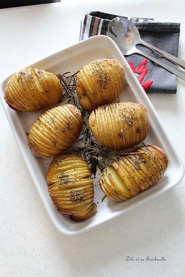 Pommes de terre à la Suédoise (3)