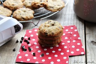Chocolate chips cookies {l'ultime recette} (2)