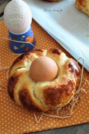 Brioches de Pâques (7)