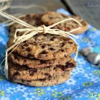 Cookies de Cyril Lignac