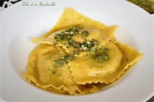 Sauce à l'ail & câpres (6)
