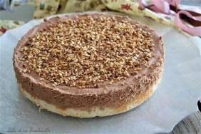 Gâteau nuage praliné (2)