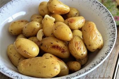 Pommes de terre grenailles au four (3)