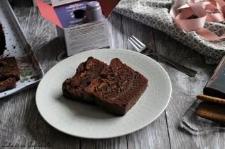 Fondant au chocolat & spéculoos (3)