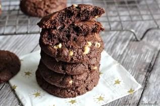 Cookies tout chocolat (1)