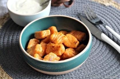 Gnocchis à la patate douce (3)