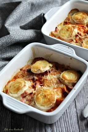 Gratin de patates douces (2)