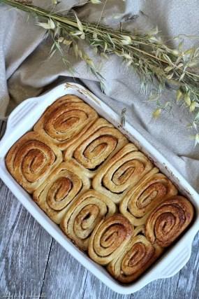 Cinamonn rolls (2)