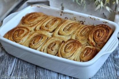 Cinamonn rolls (3)