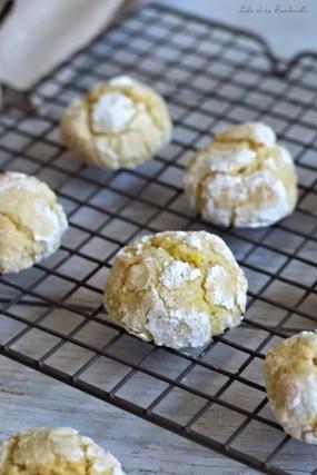 Crinkles au citron (2)