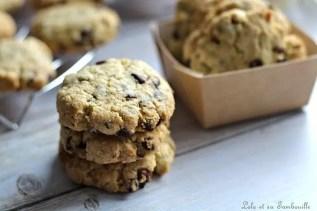Cookies aux jaunes d'oeufs (7)