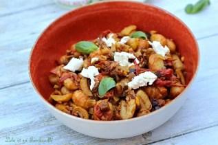 Gnocchis aux légumes & petit billy (4)