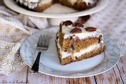 Carrot cake (6)