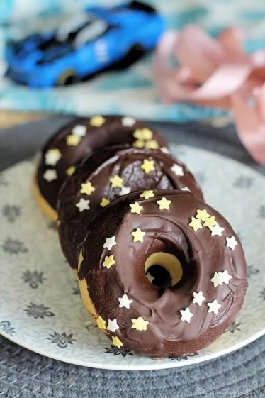 Donuts au four (4)
