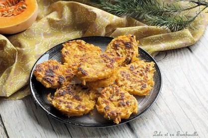 Paillassons de butternut & épices cajun (2)