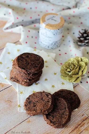 Sablés au chocolat & fleur de sel (3)